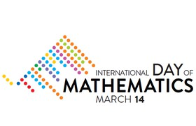 Let's celebrate Mathematics for a Better World on the International Day of Mathematics