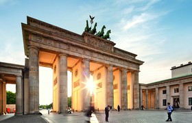 Open Call: German Chancellor Fellowship for prospective Leaders!